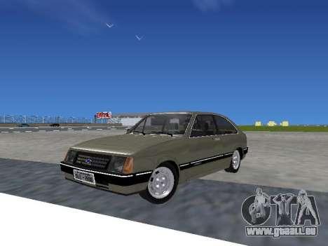Chevrolet Chevette Hatch für GTA San Andreas