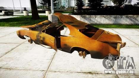 Twisted Classique Hengst 2Gen für GTA 4 Sekunden Bildschirm