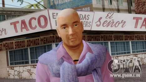 GTA 4 Skin 48 für GTA San Andreas dritten Screenshot