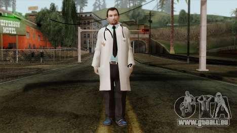 GTA 4 Skin 82 pour GTA San Andreas