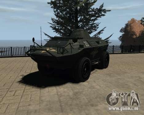 APC APC RF pour GTA 4