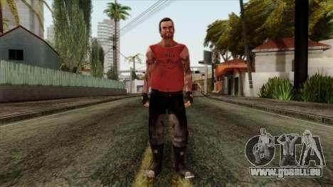 GTA 4 Skin 41 pour GTA San Andreas