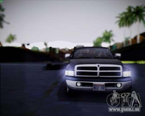 EazyENB für GTA San Andreas sechsten Screenshot