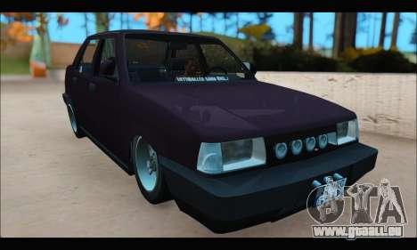 Tofas Dogan S für GTA San Andreas