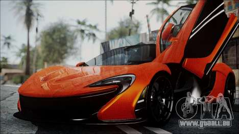 Evolution Graphics X v.248 v.2.0 pour GTA San Andreas