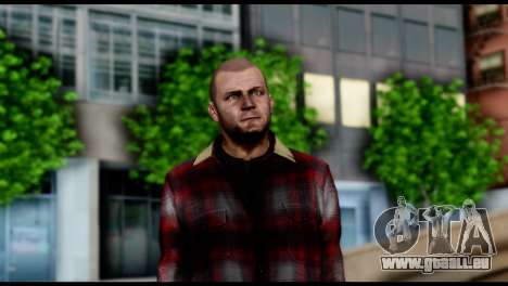 Prologue Michael Skin from GTA 5 für GTA San Andreas