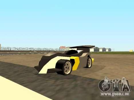 RC Bandit (Automotive) pour GTA San Andreas