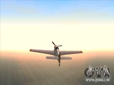 Agréable ColorMod pour GTA San Andreas onzième écran