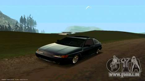 VAZ 21123 Bad Boy pour GTA San Andreas
