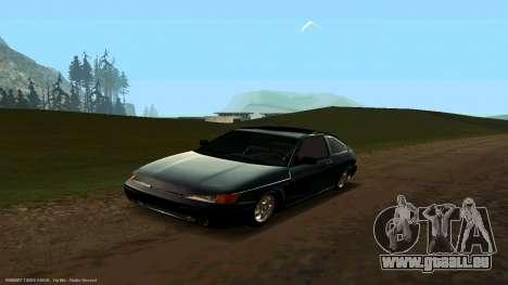 VAZ 21123 Bad Boy für GTA San Andreas