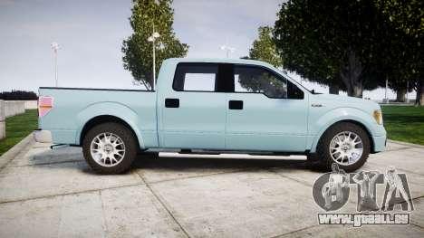 Ford Lobo 2012 für GTA 4 linke Ansicht