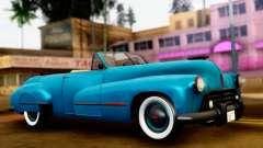 Oldsmobile 98 1947