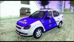 Chevrolet Corsa Classic Policia de Santa Fe