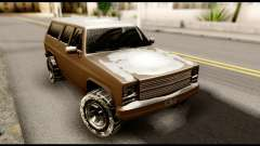 GTA 5 RancherXL