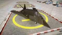 Lockheed F-117 Nighthawk für GTA 4