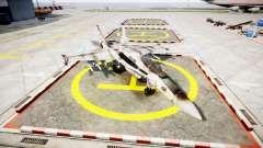 McDonnell Douglas FA-18 Hornet für GTA 4