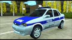 Chevrolet Corsa Policia Bonaerense