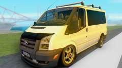 Ford Transit Air pour GTA San Andreas