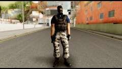 Counter Strike Skin 2