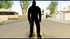 Counter Strike Skin 6