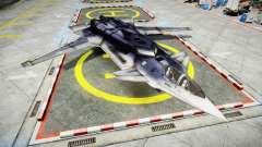 Lockheed F-121 Switchblade für GTA 4