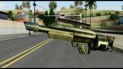 Jackhammer from Max Payne für GTA San Andreas
