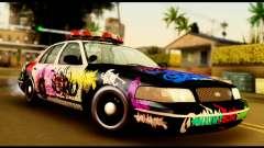 Ford Crown Victoria pour GTA San Andreas