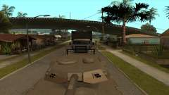 Transport-tank-trailer
