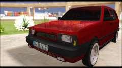 Tofas Kartal (EL 34 5323) für GTA San Andreas