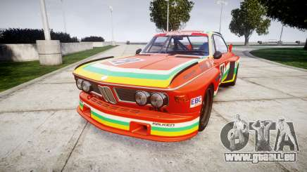 BMW 3.0 CSL Group4 [28] für GTA 4