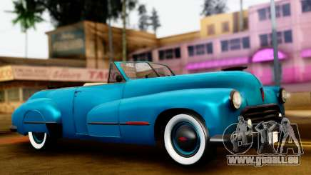 Oldsmobile 98 1947 pour GTA San Andreas