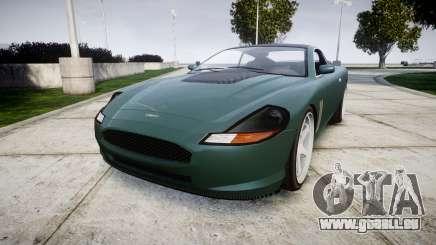 Dewbauchee Super GTR für GTA 4