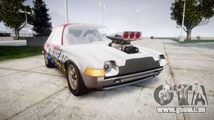 AMC Pacer pour GTA 4