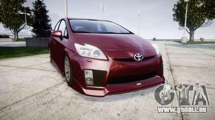Toyota Prius pour GTA 4