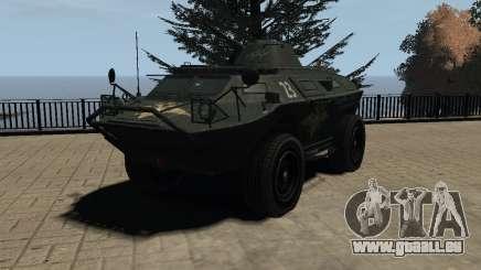 APC APC-RF für GTA 4