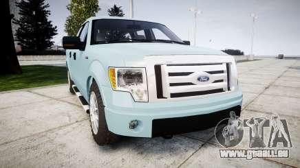 Ford Lobo 2012 pour GTA 4