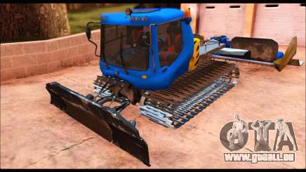 PistenBully 400P pour GTA San Andreas
