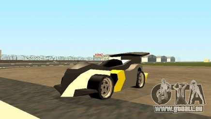 RC Bandit (Automotive) für GTA San Andreas