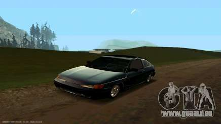 VAZ 21123 Bad Boy für GTA San Andreas