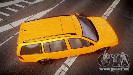 Volkswagen Golf Mk4 Variant für GTA 4 rechte Ansicht