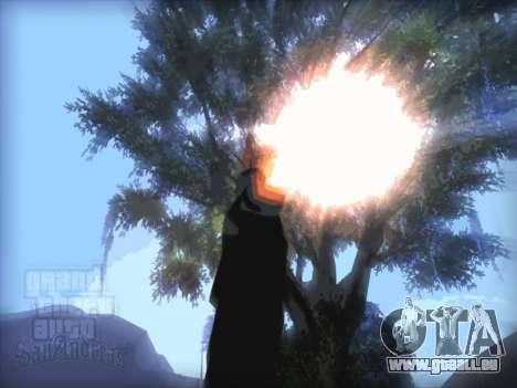Neu laden Bildschirme für GTA San Andreas sechsten Screenshot