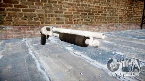 Mossberg 500 yukon pour GTA 4