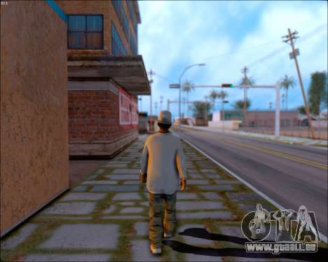 ClickClacks ENB V1 für GTA San Andreas