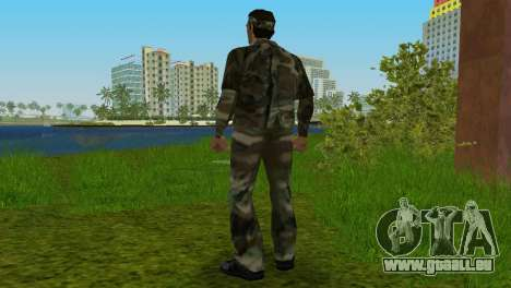 Original VC Camo Skin für GTA Vice City Screenshot her