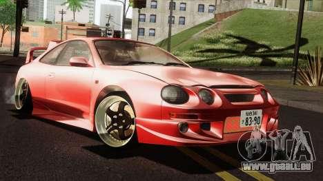 Toyota Celica GT-Four für GTA San Andreas