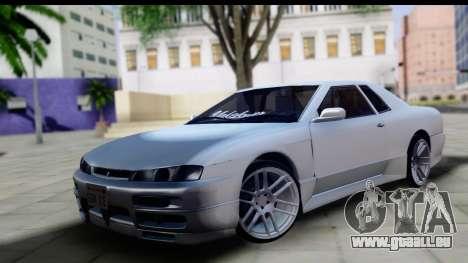 Elegy S14 für GTA San Andreas
