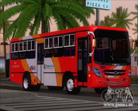Caio Foz Super I 2006 Transurbane Guarulhoz 2201 pour GTA San Andreas
