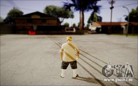 Ghetto Skin Pack für GTA San Andreas zwölften Screenshot