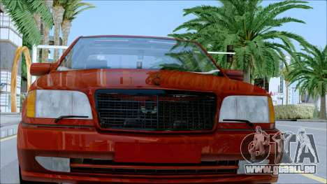 ClickClacks ENB V1 für GTA San Andreas neunten Screenshot