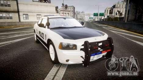 Dodge Charger 2006 Sheriff Dukes [ELS] pour GTA 4